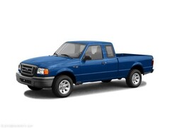 2005 Ford Ranger Edge Truck 1FTZR45E05PB03958 for sale in Indianapolis, IN