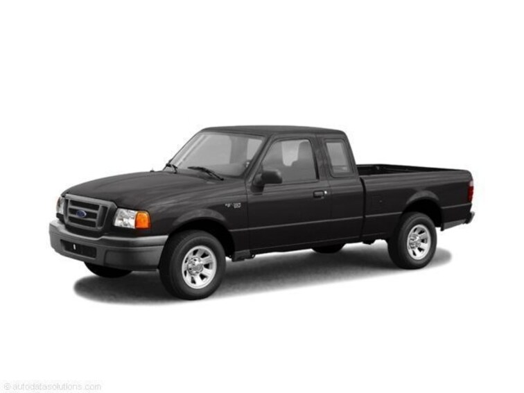 Pre-Owned 2005 Ford Ranger XLT Truck 1FTZR45E85PA30919 in McHenry, IL
