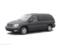 2005 Ford Freestar S Wagon