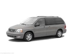 2005 Ford Freestar Wagon SES SES