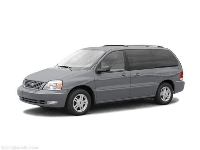2005 Ford Freestar SES Van