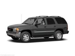 2005 GMC Yukon SLT SUV