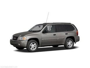 2005 GMC Envoy SLE SUV