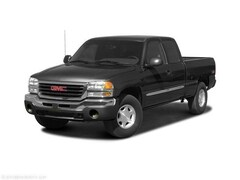 Pre-Owned 2005 GMC Sierra 1500 Truck Extended Cab for sale in Lima, OH
