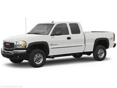 2005 GMC Sierra 3500 Truck Extended Cab