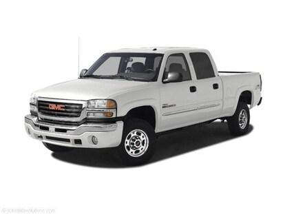Used 2005 GMC Sierra 2500HD For Sale at Stockton Ford Inc