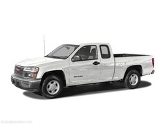2005 GMC Canyon Truck Extended Cab
