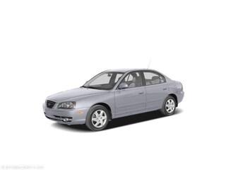2005 Hyundai Elantra Sedan for sale in Ocala, FL