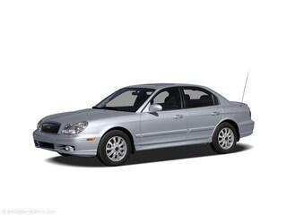 2005 Hyundai Sonata GLX Sedan for sale in North Aurora, IL