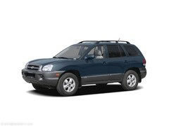 2005 Hyundai Santa Fe SUV in Kingston, NY