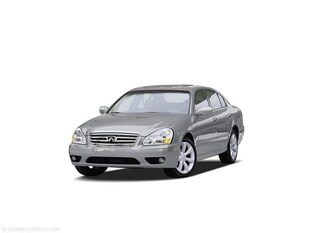 2005 INFINITI Q45 Base Sedan
