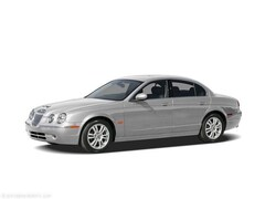 2005 Jaguar S-TYPE 4.2L V8 Sedan