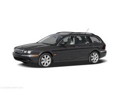 2005 Jaguar X-TYPE 3.0 Wagon