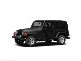 Used 2005 Jeep Wrangler Unlimited SUV 1J4FA44S85P307449 for Sale in Ontario, CA