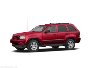 2005 Jeep Grand Cherokee 4dr Limited 4WD Sport Utility