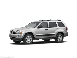 Used 2005 Jeep Grand Cherokee Limited SUV in Steamboat Springs, CO