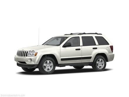 2005 Jeep Grand Cherokee Limited SUV