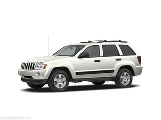 Used 2005 Jeep Grand Cherokee Limited SUV T383006AA in Marysville, WA