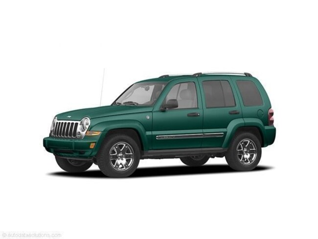 Used 2005 Jeep Liberty Sport SUV For Sale Waite Park, MN