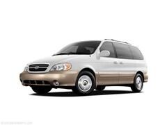 2005 Kia Sedona EX Passenger Van