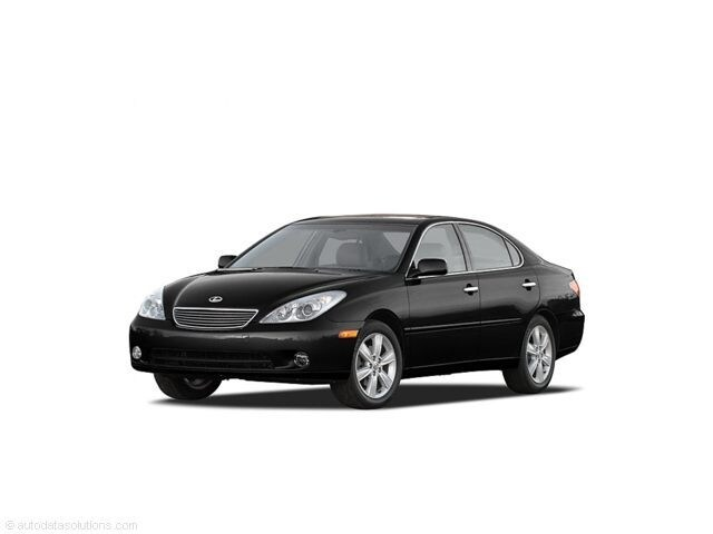 2005 Used Lexus Es 330 For Sale Near New Braunfels San Marcos