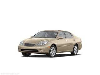 2005 LEXUS ES 330 4dr Sdn Sedan
