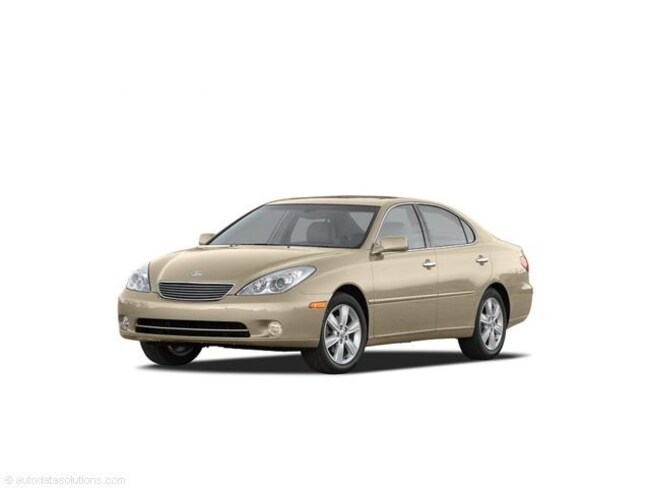 Used 2005 LEXUS ES 330 4dr Sdn Sedan Fort Myers