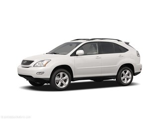 Pre-Owned 2005 LEXUS RX SUV in Beverly Hills, CA