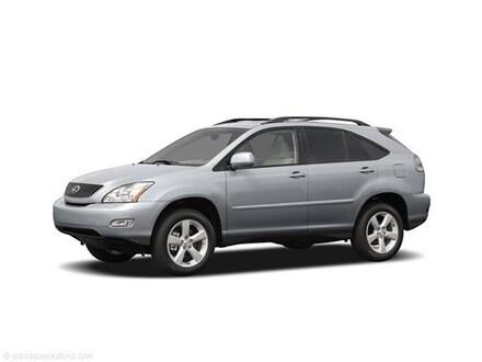 2005 LEXUS RX 330 330 SUV