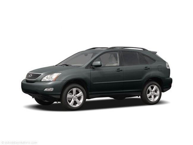 2005 LEXUS RX 330 Base SUV