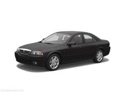 2005 Lincoln LS V8 Sedan