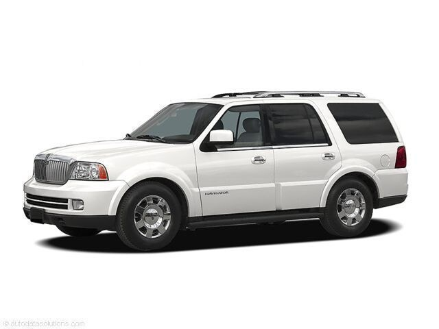 2005 Lincoln Navigator SUV