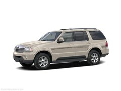 Used 2005 Lincoln Aviator SUV