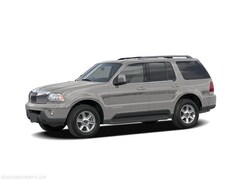 2005 Lincoln Aviator Base Luxury SUV