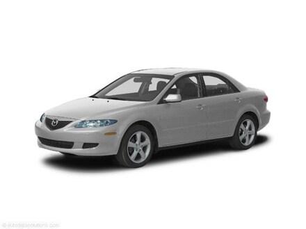 2005 Mazda Mazda6 Sport s Sedan