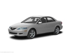 Bargain  2005 Mazda Mazda6 s Sedan 55M21500 CIncinnati, OH