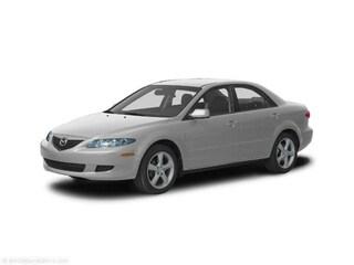 2005 Mazda Mazda6 s s Grand Touring  Sports Sedan