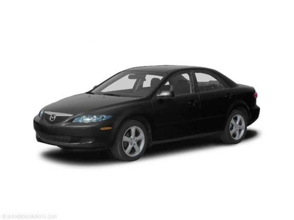 2005 Mazda Mazda6 s Grand Touring Sedan Classic Car For Sale in Sioux Falls, South Dakota