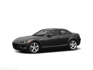 2005 Mazda RX-8 GT Automatic Coupe