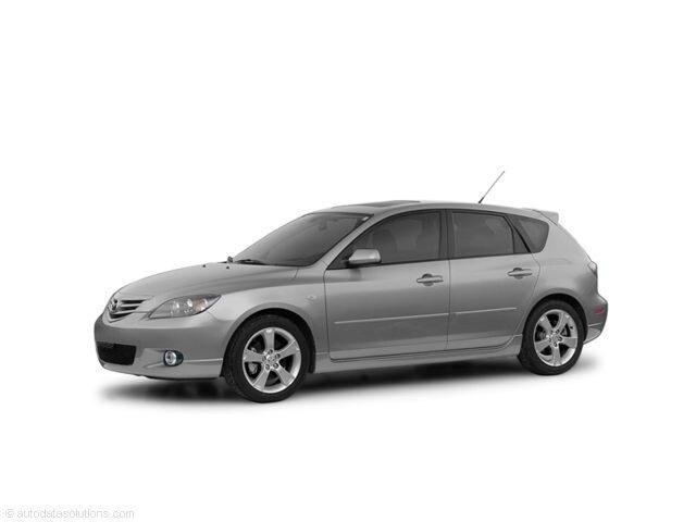 Used 2005 Mazda Mazda3 For Sale | Gillman Subaru Southwest