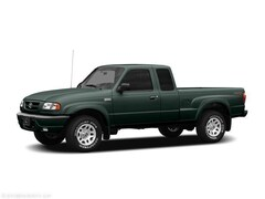 2005 Mazda B4000 Base Truck Extended Cab