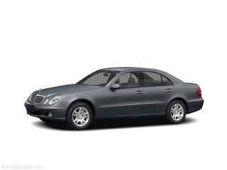 Used 2005 Mercedes-Benz E-Class Base Sedan for sale in Denver, CO