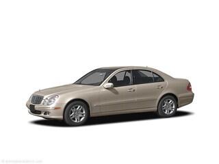 Used 2005 Mercedes-Benz E-Class Base Sedan for sale in Denver, CO
