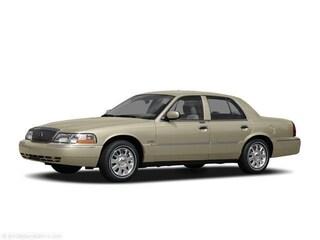 2005 Mercury Grand Marquis GS Sedan