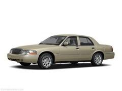 2005 Mercury Grand Marquis LS Sedan