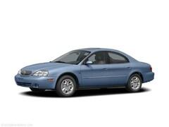 2005 Mercury Sable GS Sedan