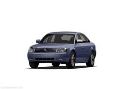2005 Mercury Montego Sedan Sedan