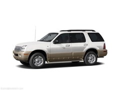 2005 Mercury Mountaineer Sport Utility
