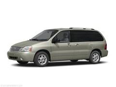 2005 Mercury Monterey Luxury Van