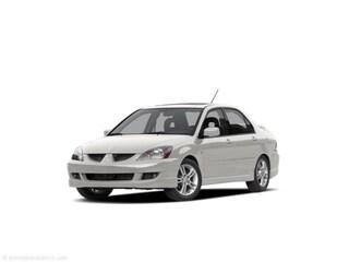 2005 Mitsubishi Lancer ES Sedan